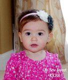 Aleigha Grace Headband