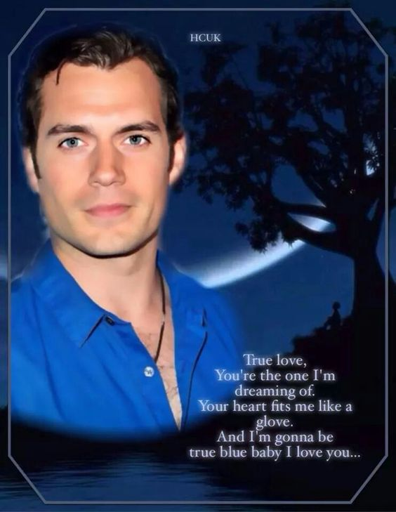 Found it on Henry Cavill UK had to share it