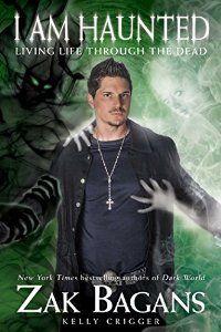 Ghost Adventures: Zak Bagan's new book...