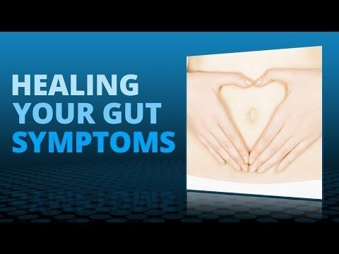 Listen To Your Gut - Healing From Leaky Gut, GERD, and H-Pylori - Metabolic Healing