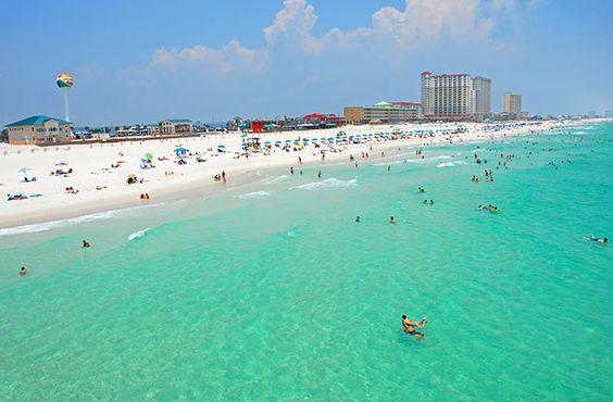 memorial day vacation packages florida