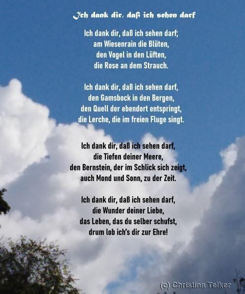 Christliche Gedichte Garten Der Poesie Christliche Gedichte Gedichte Christliche Spruche Bilder