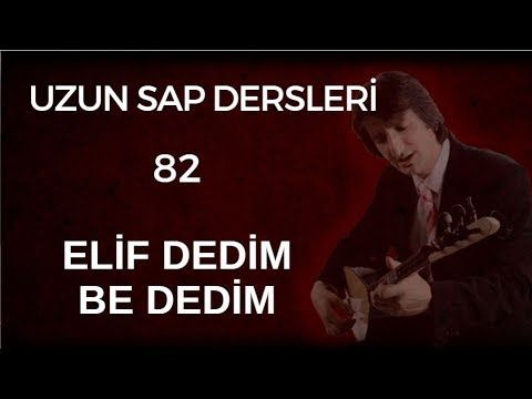 82 Ders Elif Dedim Be Dedim Uzun Sap Solfej Youtube Movie Posters Movies Youtube