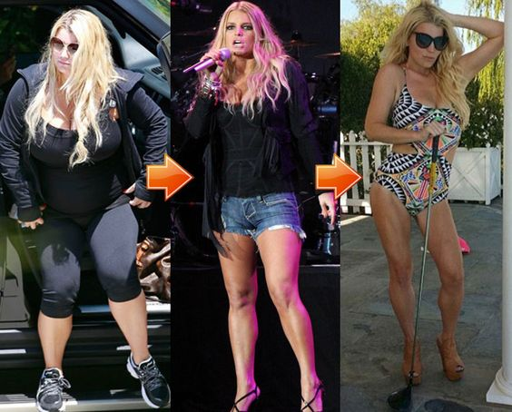 Toilets jessica simpson fat naked would like
