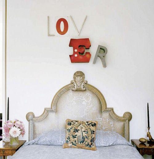 Love lovely lover letters