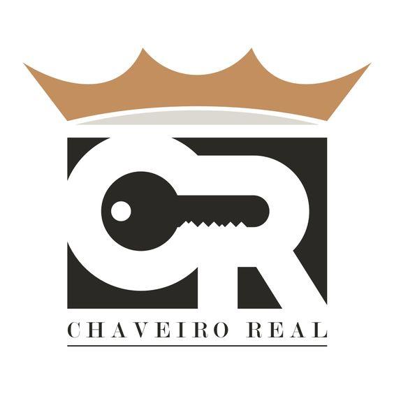 Chaveiro Real - Proposta de redefinição da identidade visual da marca. Bragança Paulista - SP