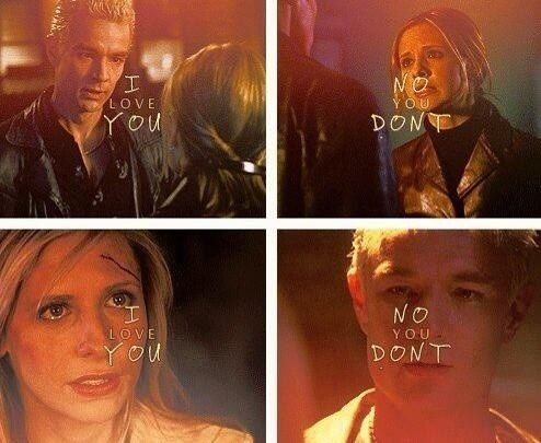 """Only to lose it again.   27 Times Tumblr Made """"Buffy"""" Fans Weep Openly"""