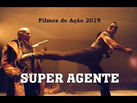 Filmaco De Acao Dublado Completo Em Hd Super Agente Filmes De