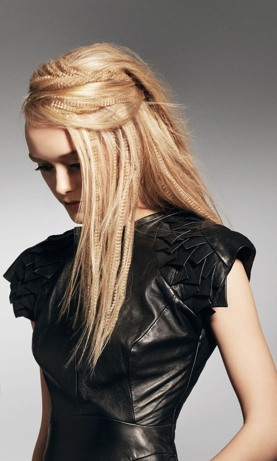 My sweet valentine: Turn on your style with Sebastian Professional new Crimping Iron