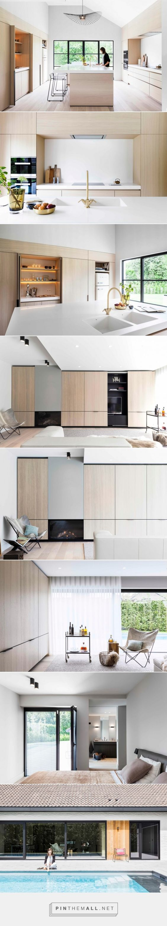 Architects, Projects and Kitchen floor plans on Pinterest