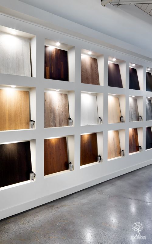 Showrooms | Silverwood Flooring | Toronto | H Granite Samples. Slabs,  Source | Pinterest | Showroom, Toronto and Display