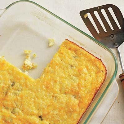 best breakfast egg casserole