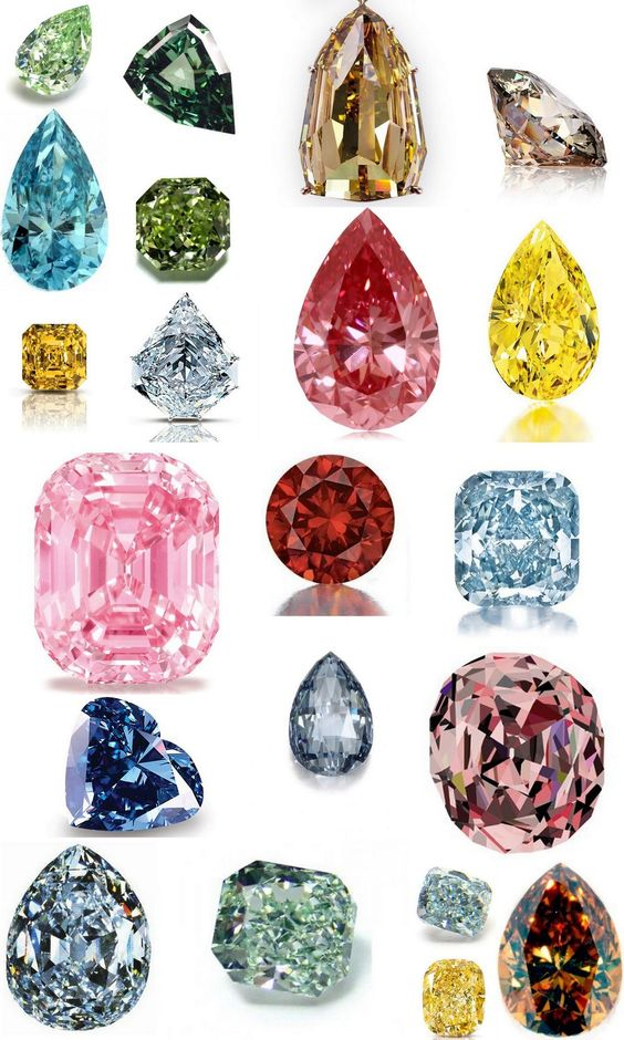 April Birthstone: Diamond- what is your birthstone and what it says about your personality - OurMindfulLife.com