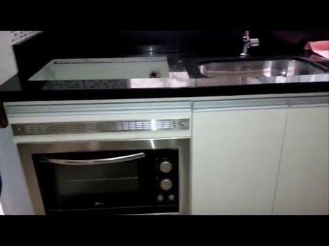 2 Dicas Para A Instalacao Do Fogao Cooktop E Forno Eletrico