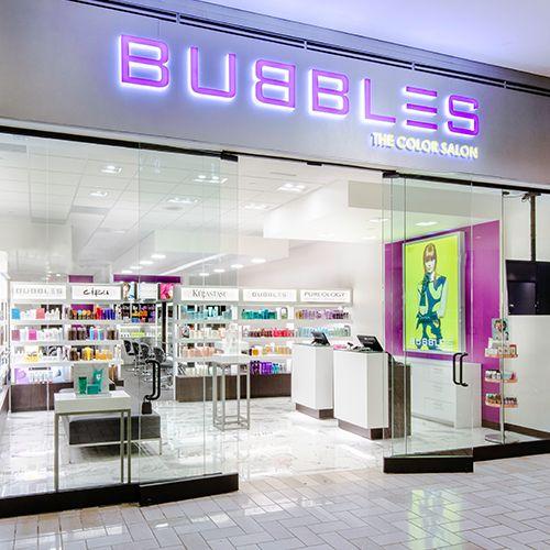 Bubbles Salon Prices Tysons Corner Mall Tysons Corner Hair Salon