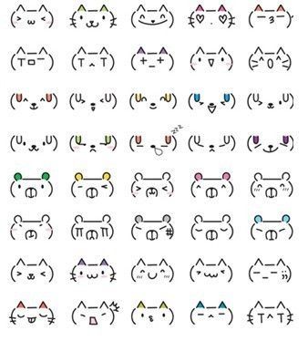 Cat Faces How To Draw Chibi Pinterest Cats