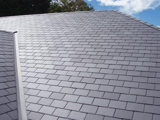 Roof Designs By Mlr Slate Roofing Roof Tiles Roof Design Roof Architecture