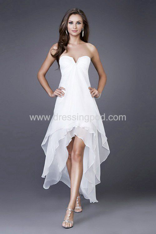 Sexy wedding dresses wedding dresses for cheap and high for Sexy high low wedding dresses