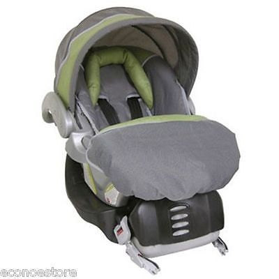 New 4pcs Replacement Cover For Baby Trend Flex Loc Infant