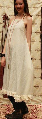 "Priscilla Slip tina givens 54"" fabric (3yds)"