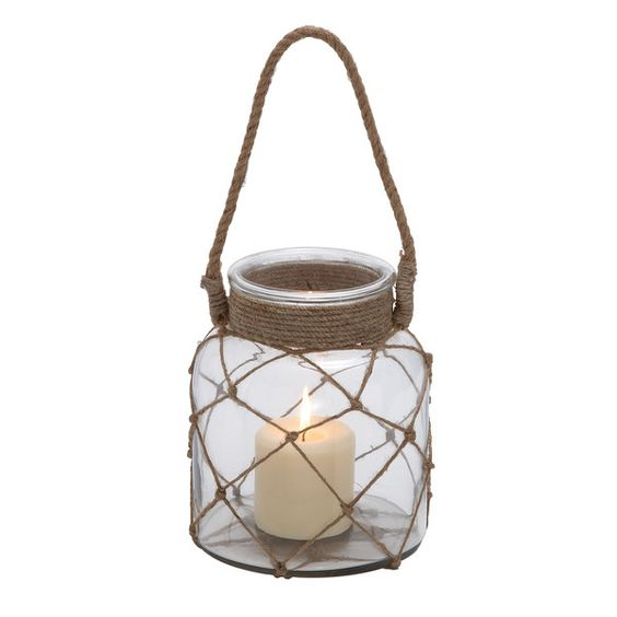 Mackenzie Candle Lantern