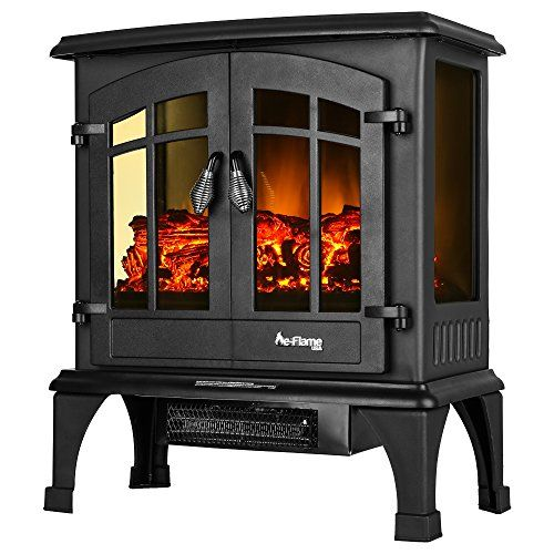 Jasper Portable Free Standing Electric Fireplace Stove By Https Www Dp B00h Free Standing Electric Fireplace Electric Fireplace Stove Fireplace
