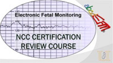 Certification Examination C-EFM - nccwebsite.org