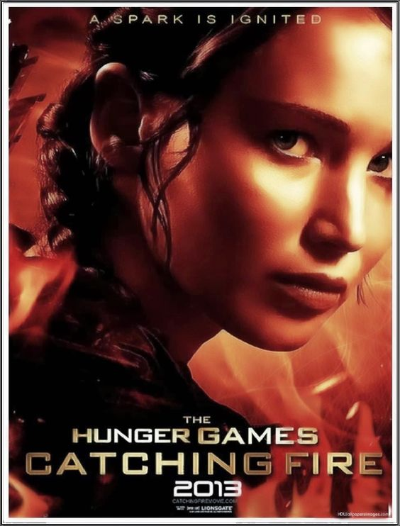 The Hunger Games Series – The Hunger Games Movies Online Free