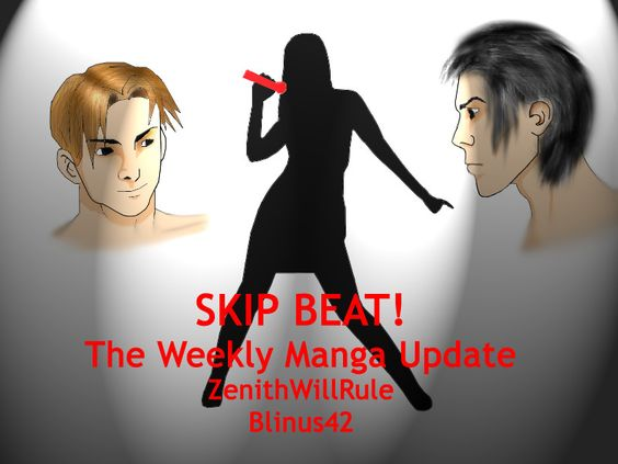 Weekly Manga Update Episode 27: Skip Beat (Part 1)