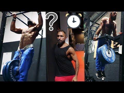 الاطالة أو الاسترتش بين المجموعات هل تفيد في اكتساب عضل أكتر نتيجة بحث علمي Youtube Stationary Bike Gym Gym Equipment