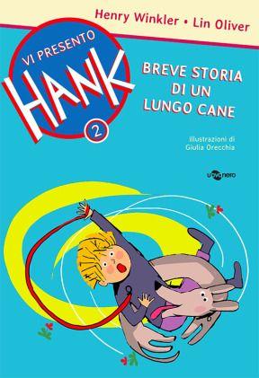 Hankino 2 copertina