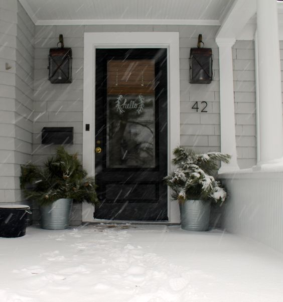 Glass Storm Doors Grey And Glasses On Pinterest