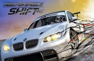 Need for Speed ​​Shift: test drive livre, jogo de corrida clássico - jogos para iPhone, iPod touch e iPad