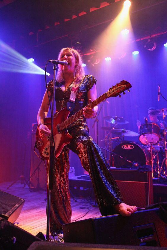 Courtney Love | GRAMMY.com