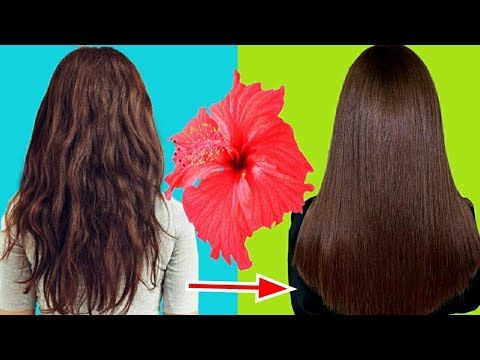 Hibiscus Hair Pack How To Make Hair Silky At Home Naturally Homemade Hair Pack Natural Way To Straight Hair Hibiscus In 2020 Ways To Grow Hair Silky Hair Hair Pack