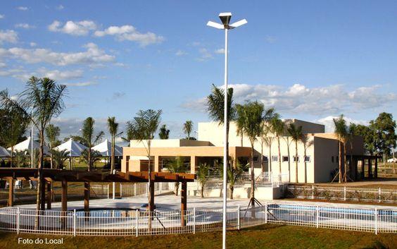 Conheça o Residencial Damha I de Uberaba.
