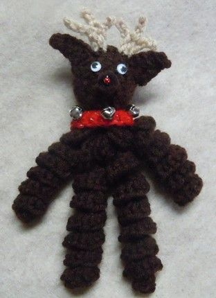 Free Crochet Deer Afghan Pattern : free crochet patterns, afghan patterns Crochet ...