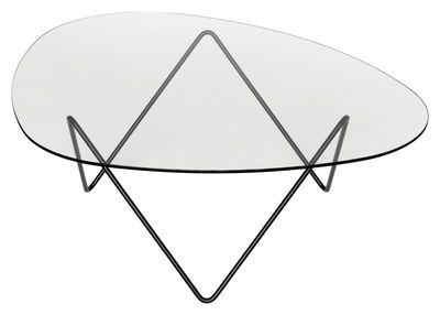 table basse pedrera / h 38 cm - réédition 1955 | meubles, design ... - Reedition Meubles Design