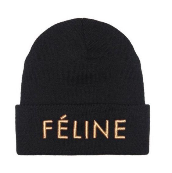Touca Féline