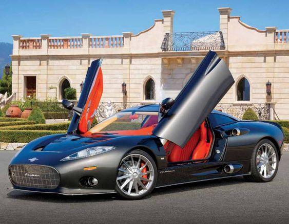 Luxury Vehicles Logo: Cars, Wall Calendars And Logos On Pinterest
