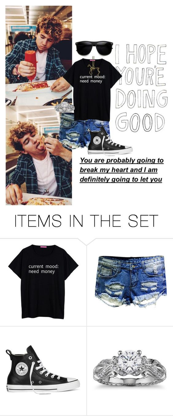 """""""Lunch with Jc"""" by iamparrish ❤ liked on Polyvore featuring art"""