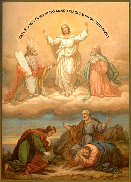 Transfiguração
