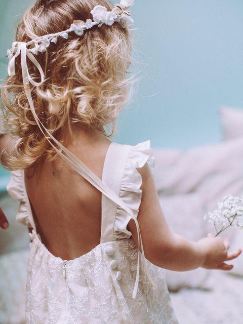Les petites filles d'honneur par Lorafolk | MilK - Le magazine de mode enfant