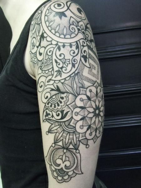 Indian inspired tattoo tattoo ink pinterest sleeve for Indian ink tattoo