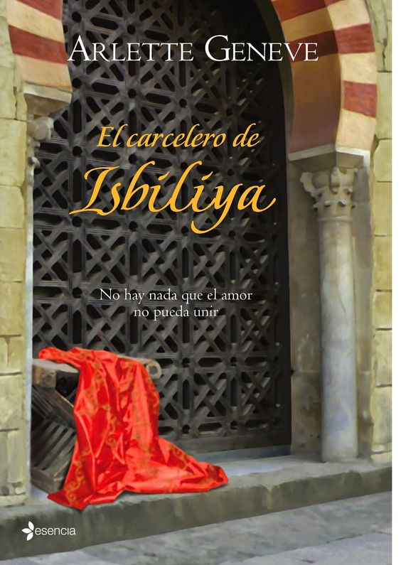 Entre páginas de Blue: El carcelero de Isbiliya - Arlette Geneve