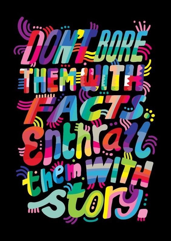 50+Gorgeously+Illustrated+Typography+Quotes+To+Kickstart+Your+Creativity+–+Design+School