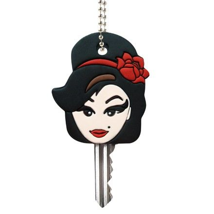 Capa de chave Love Amy