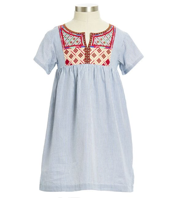 Arnette Dress - New In - Browse - girls