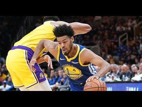Lakers Firman A Quinn Cook Por Dos Anos Viene De Ser Suplente De Stephen Curry En Warriors Wrestling Sports Jersey New World
