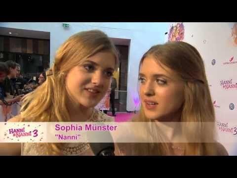Hanni Nanni 3 Weltpremiere Im Cinemaxx Kino Munchen Youtube In 2020 Kino Munchen Kino Munchen